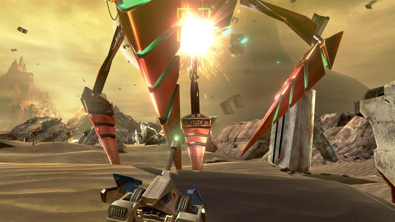 Star Fox Zero: il supporto ai motion controls potrebbe essere abbandonato?