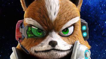 Star Fox Zero ha venduto 25.000 copie al lancio in Giappone