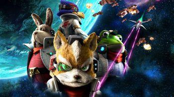 Star Fox Zero: video gameplay della modalità cooperativa
