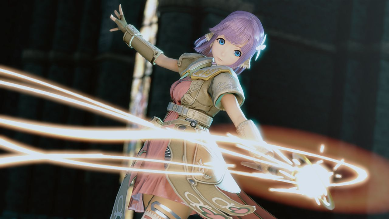 Star Ocean 5: censurata la biancheria di Miki per l'Occidente
