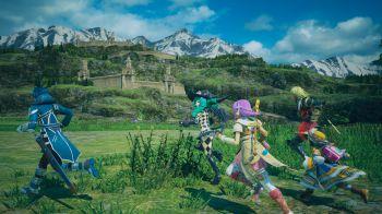 Star Ocean 5: ecco il video della presentazione al Tokyo Game Show