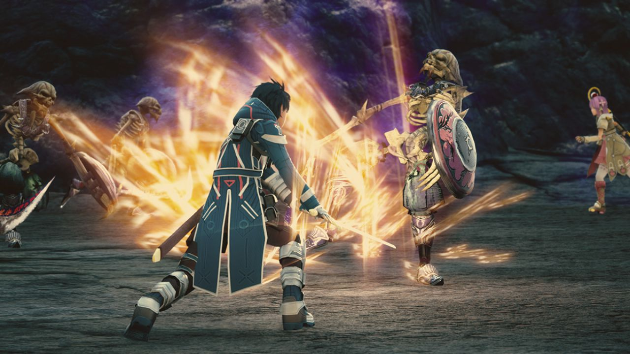 Star Ocean 5, nuovi video gameplay del gioco