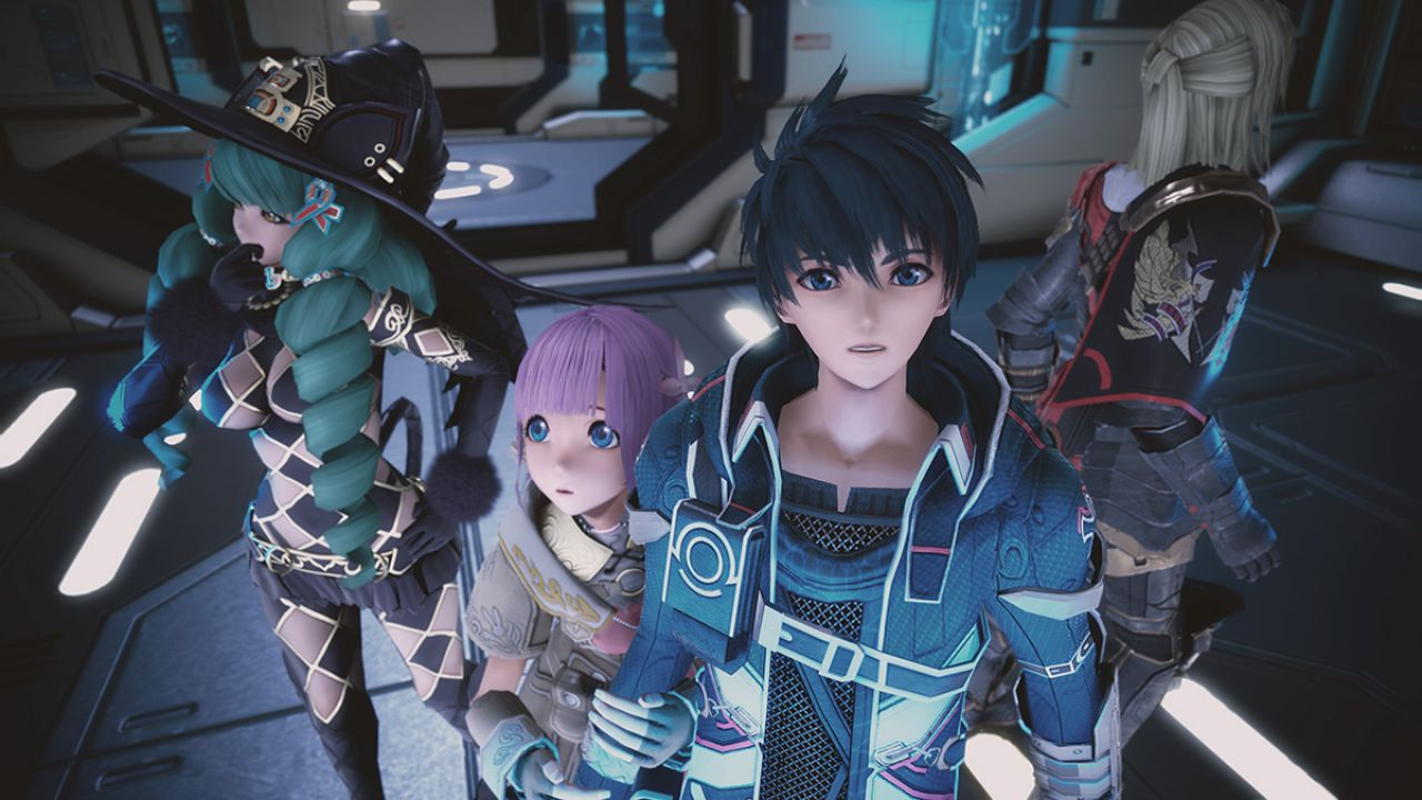 Star Ocean Integrity and Faithlessness annunciato per l'Europa