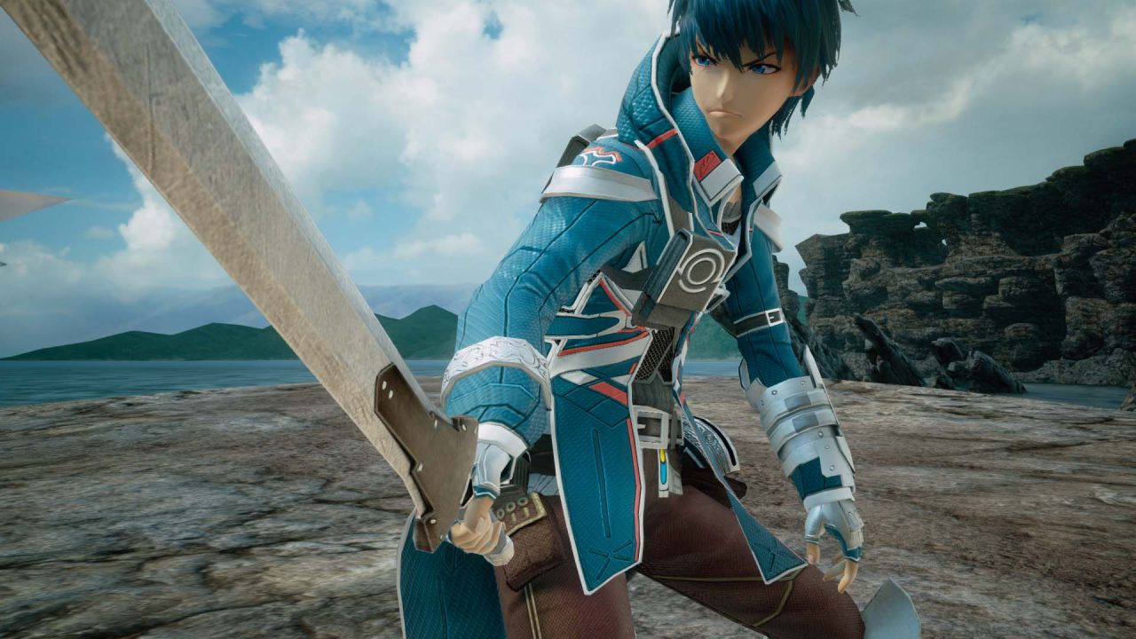 Star Ocean Integrity and Faithlessness: spot TV per il lancio in Giappone