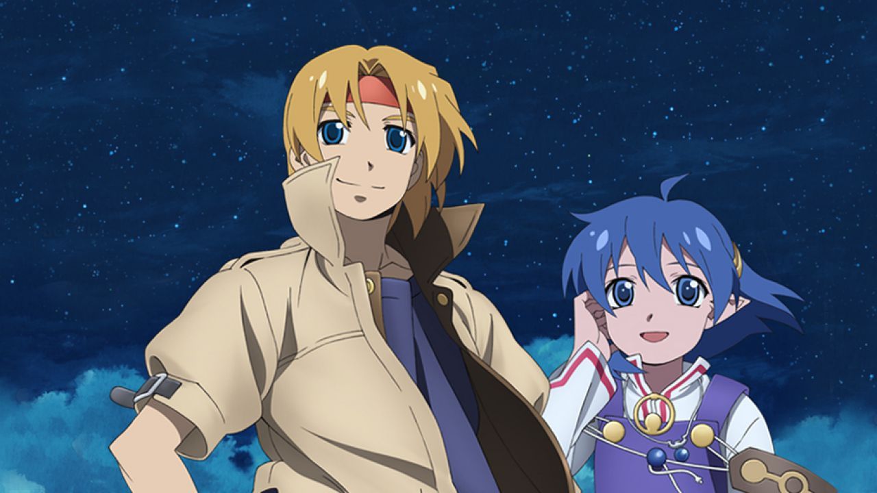 Star Ocean Second Evolution per PS3 disponibile sul PlayStation Store giapponese
