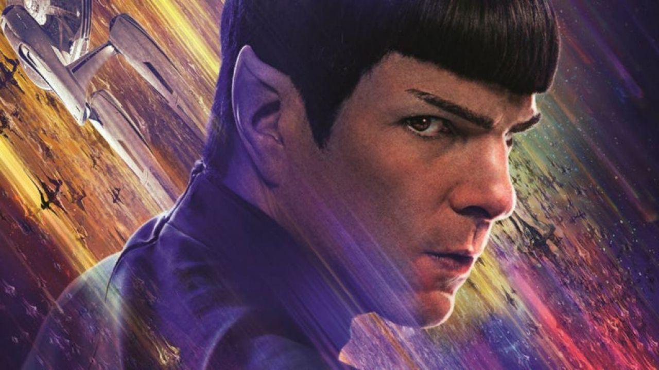 Star Trek 4, Zachary Quinto incerto sul nuovo film: 'Ma tornerei volentieri'