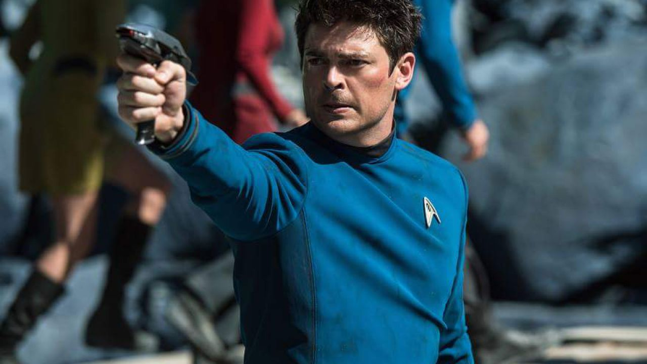 Star Trek Beyond: tre nuovi spot tv
