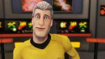 Star Trek: Chi Vuol Essere Milionario? Edizione Speciale: trailer di presentazione dei concorrenti