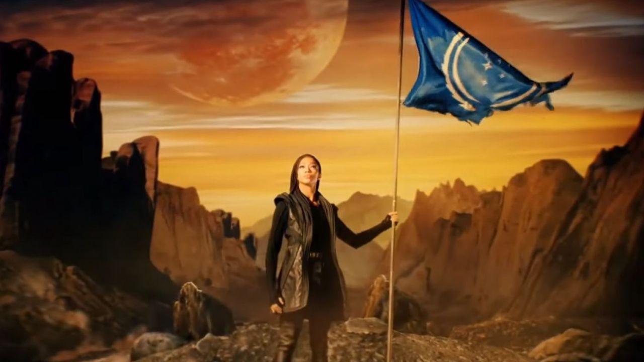 Star Trek: Discovery 3, svelata la scena di apertura al New York Comic Con