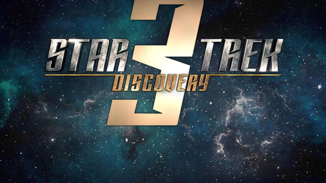 Star Trek: Discovery 3 uscirà a breve, un indizio nel tweet della showrunner