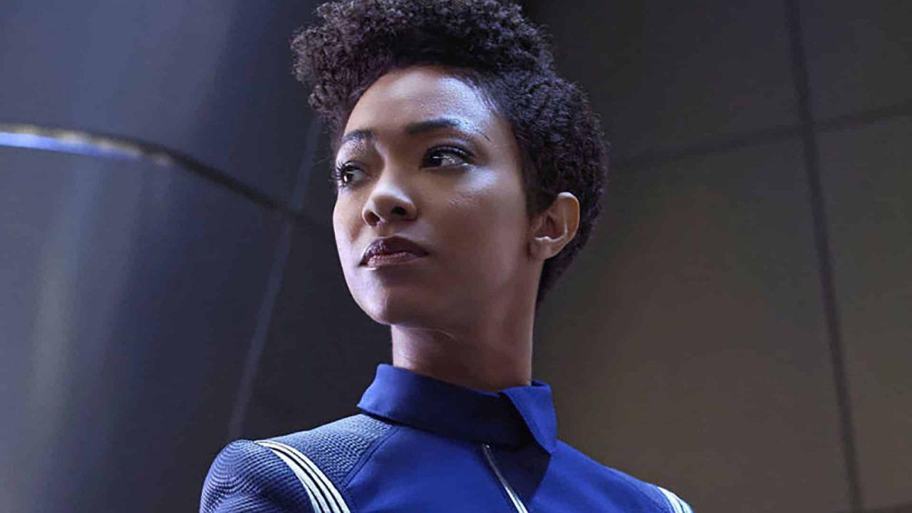 Star Trek: Discovery, CBS pubblica le prime foto della nuova stagione