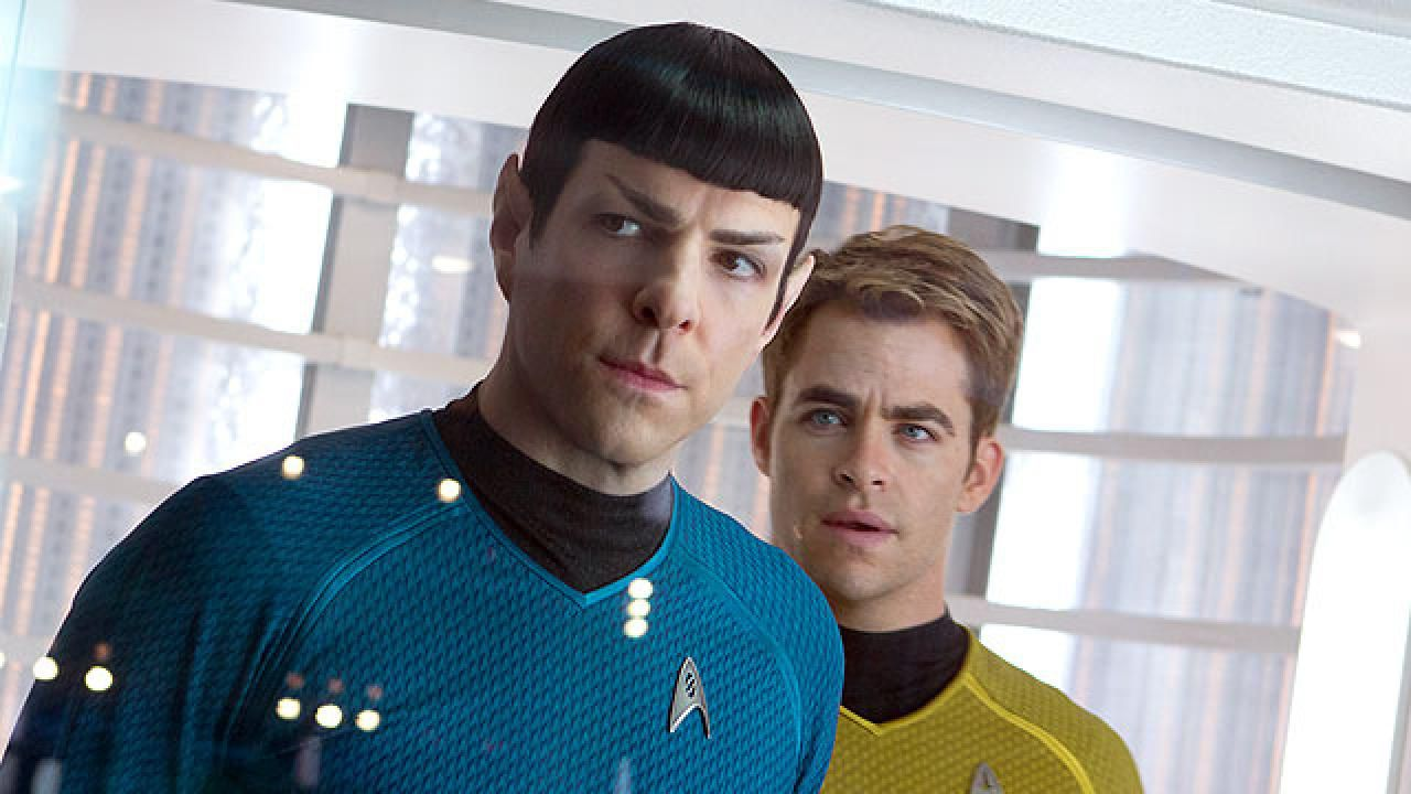 Star Trek, i film della saga da recuperare in streaming