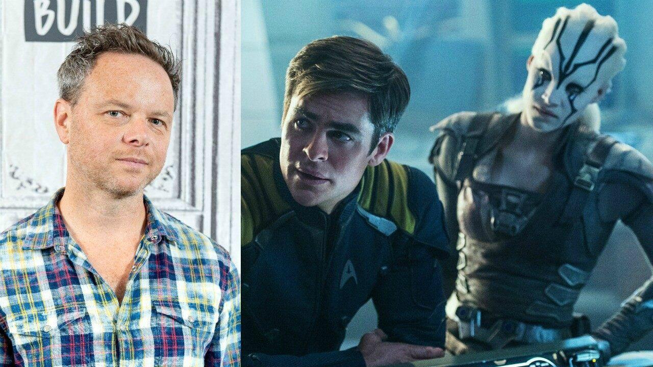Star Trek, Noah Hawley aggiorna sul suo film: 'Nè Kirk né Picard, solo nuovi personaggi'