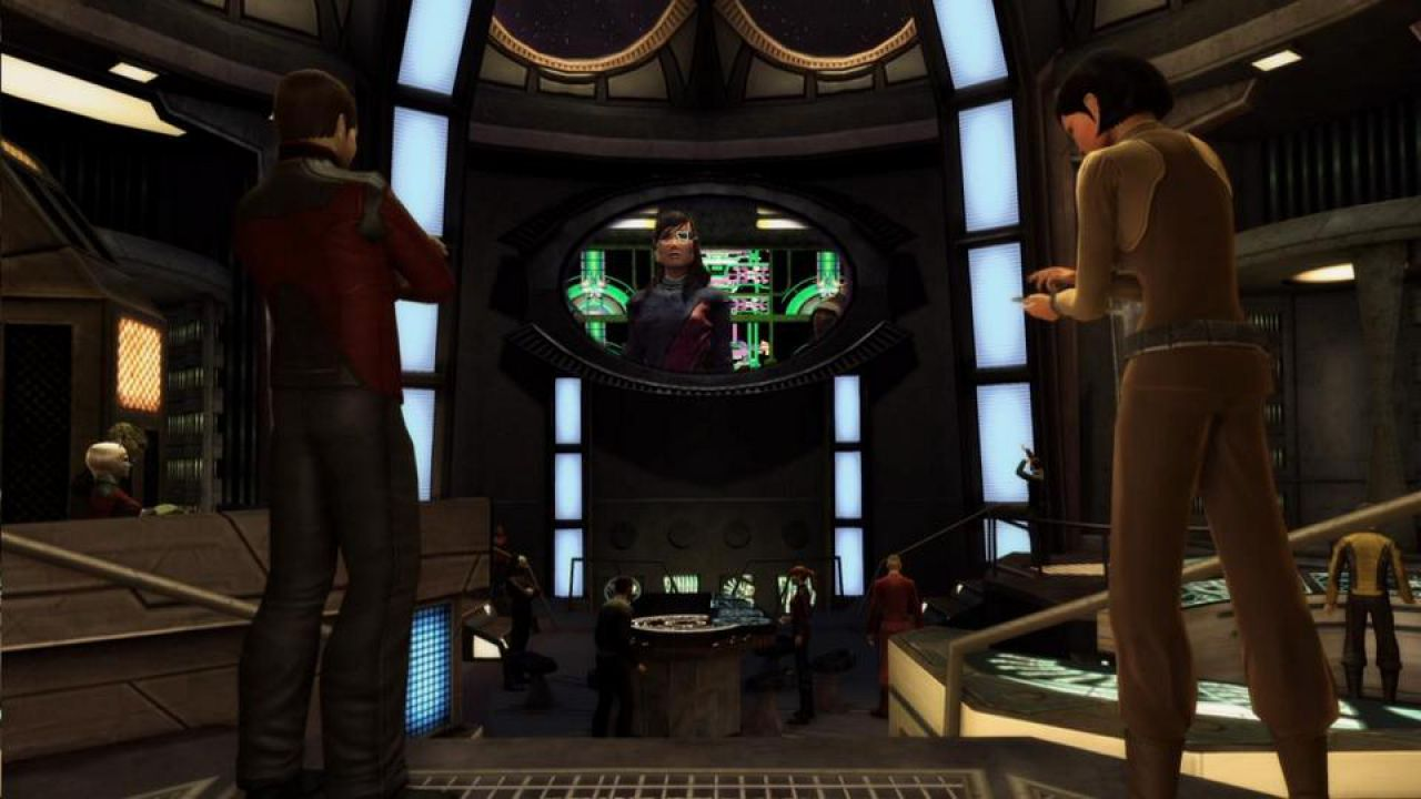 Star Trek Online diventerà free-to-play entro la fine dell'anno