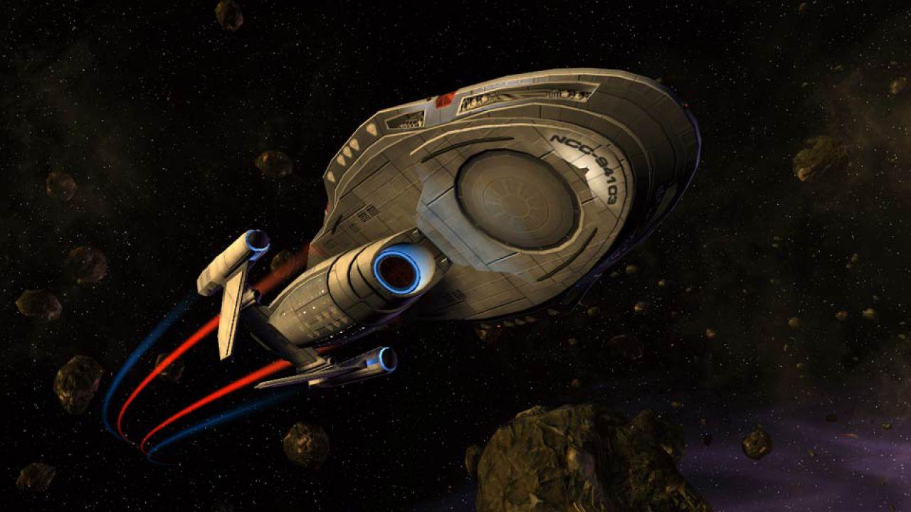Star Trek Online è ora giocabile gratuitamente