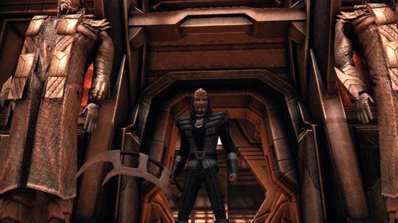 Star Trek Online presenta The Borg: il primo contenuto aggiuntivo
