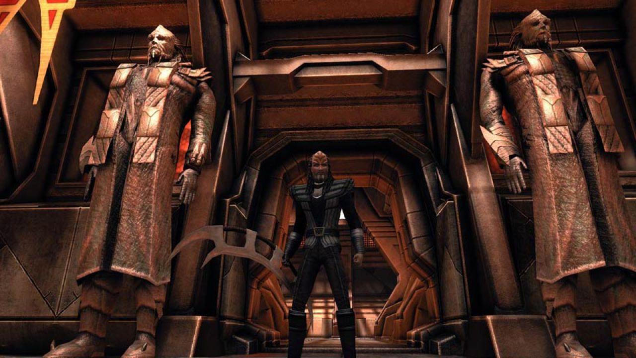 Star Trek Online: ritorna il Crystalline Catastrophe Event