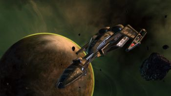 Star Trek Online - Season 9: A New Accord arriva in aprile