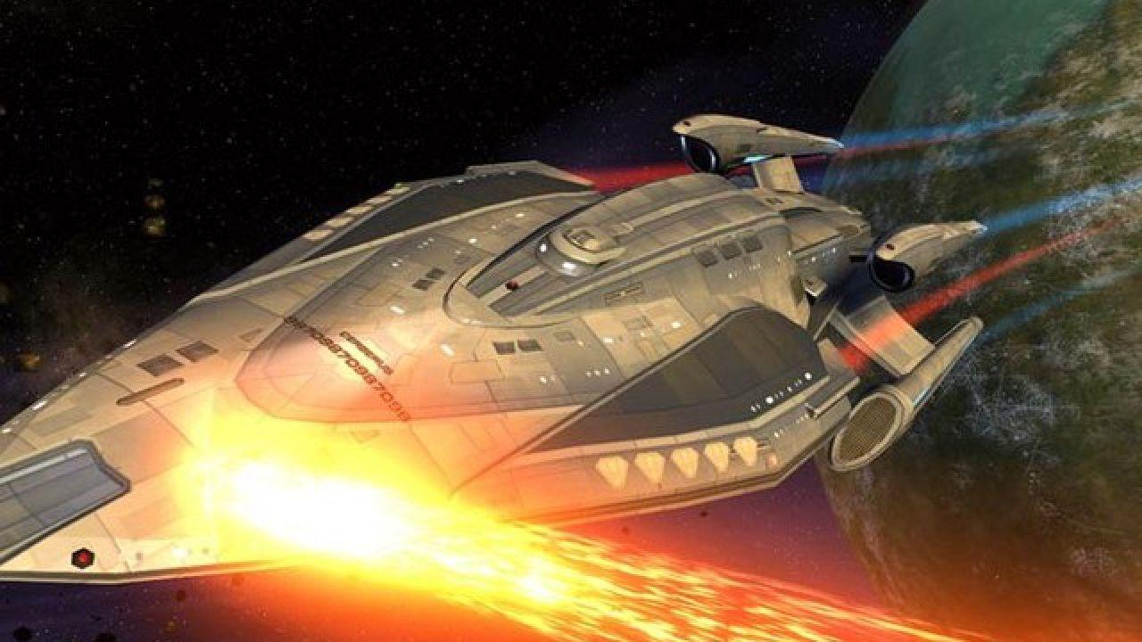 Star Trek Online, la versione console cancellata definitivamente