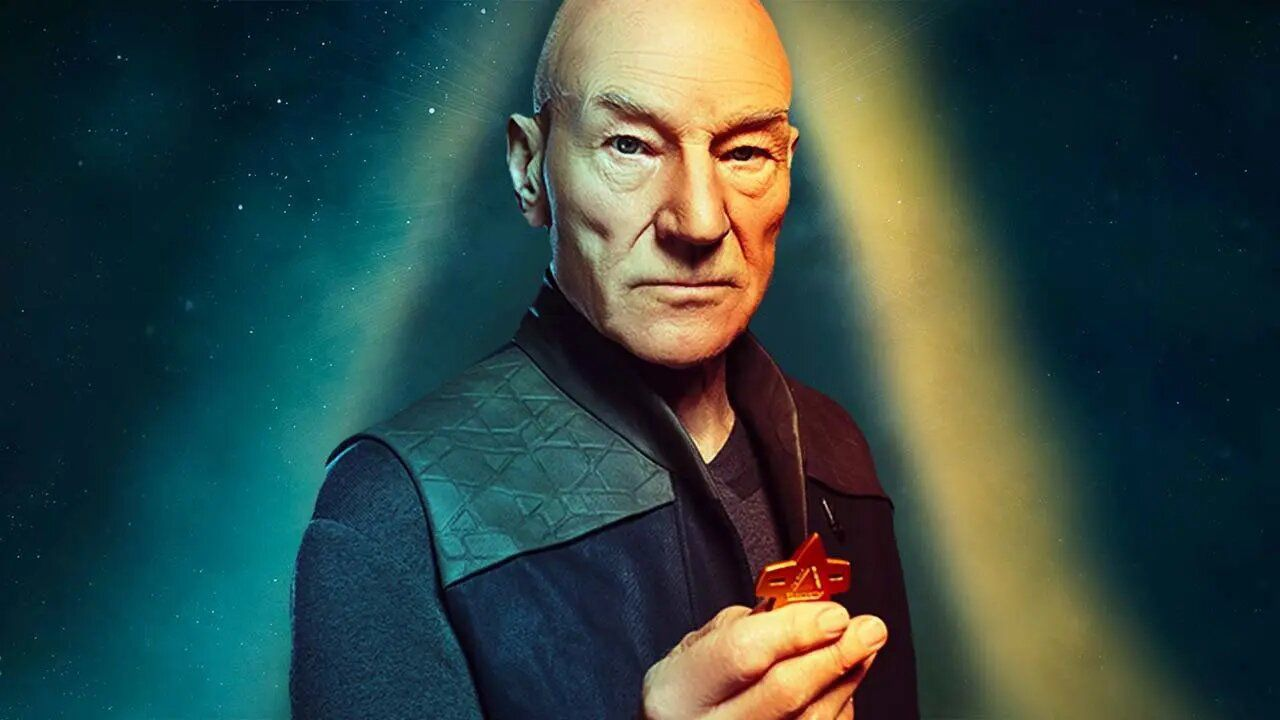 "Star Trek: Picard 2, Patrick Stewart anticipa: ""Ci sarà un importante ..."