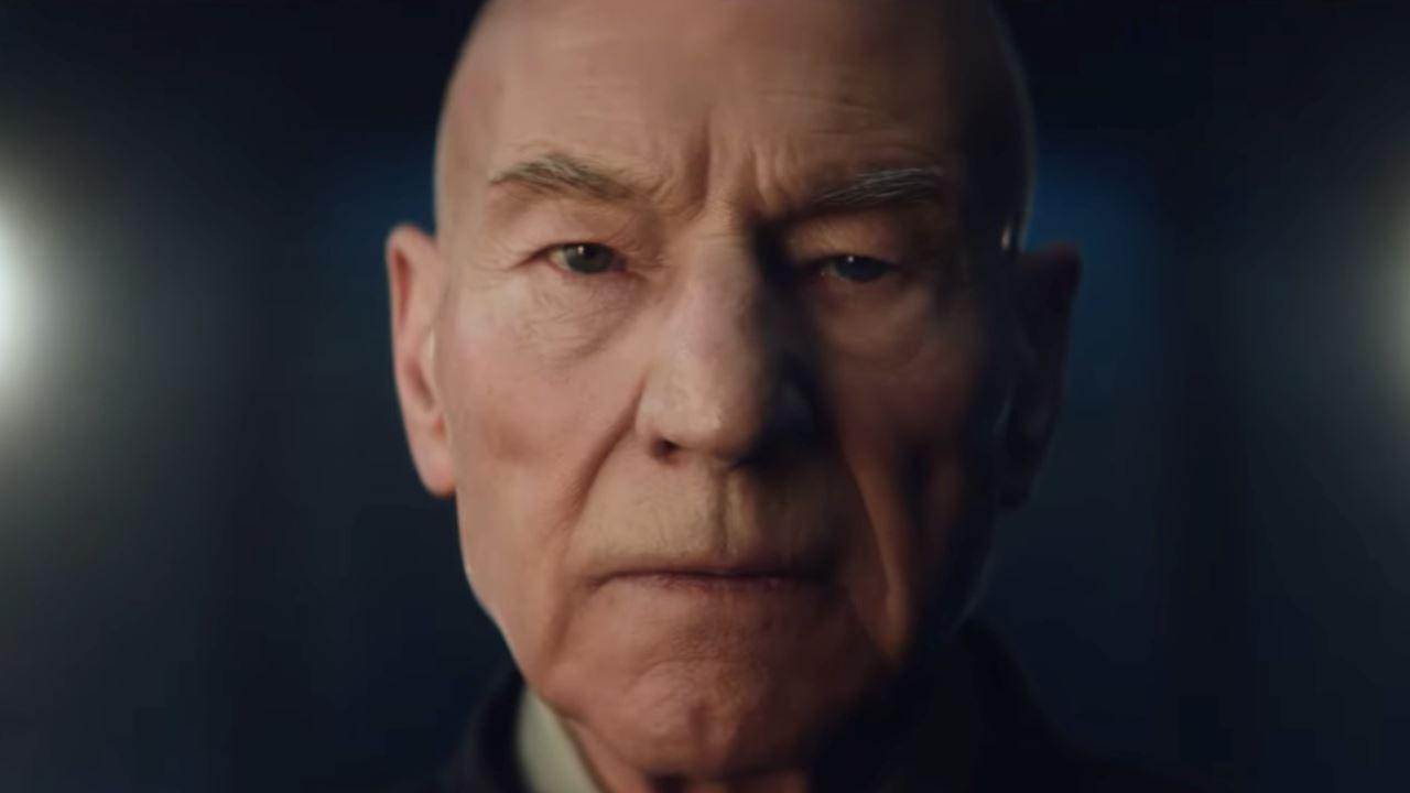 Star Trek: Picard ottiene il rinnovo per una seconda stagione