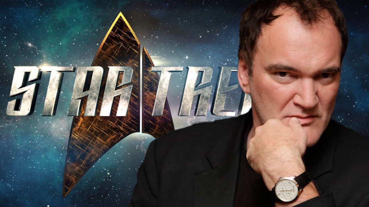 Star Trek: a che punto è il film diretto da Quentin Tarantino?