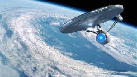 Star Trek: una replica dell'Enterprise fatta costruire da un imprenditore-fan