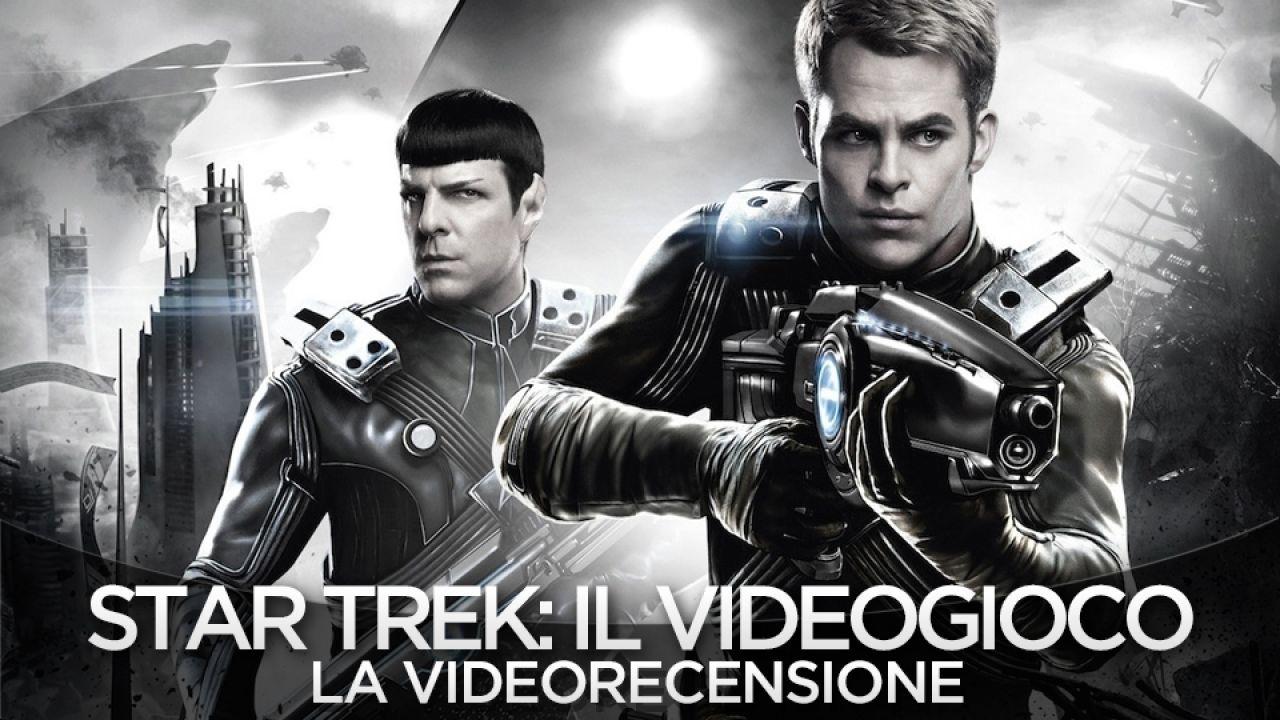 Star Trek: Il videogioco, le recensioni internazionale