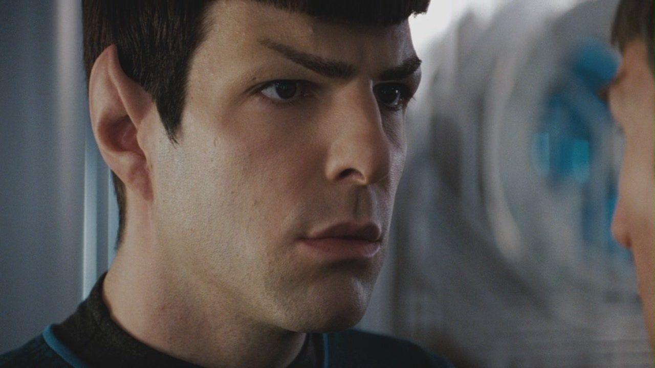 Star Trek: Zachary Quinto ci aggiorna sul futuro della saga