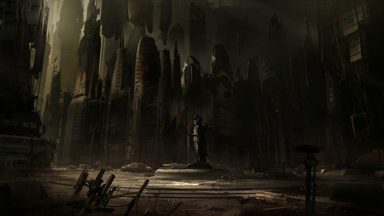 Star Wars 1313: nuovi concept art
