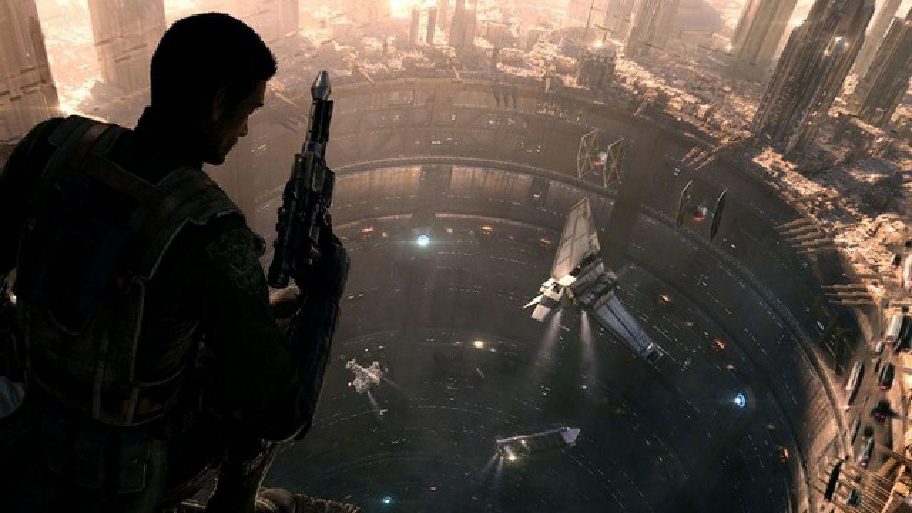 Star Wars 1313 potrebbe tornare in futuro