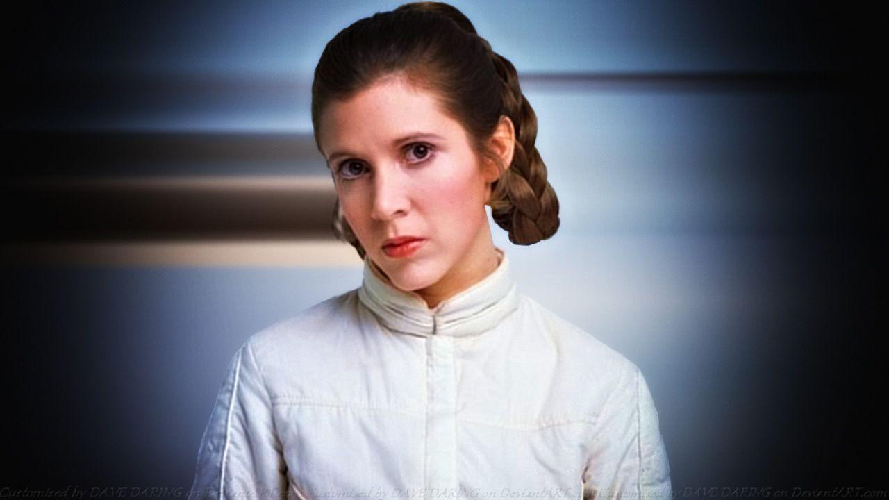 Star Wars, 4 anni senza Carrie Fisher: gli omaggi di Mark Hamill e dei fan a Leia