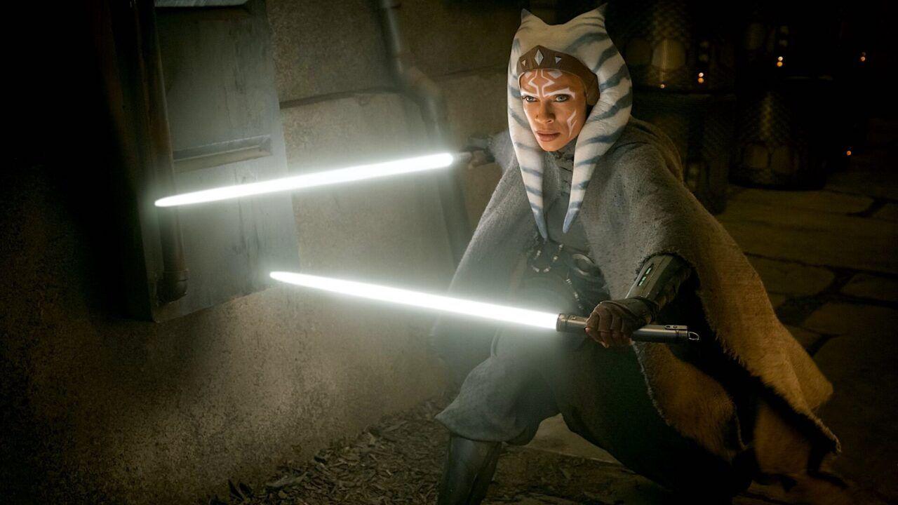 Star Wars: Ahsoka, emergono i primi dettagli sulla trama della serie Disney+