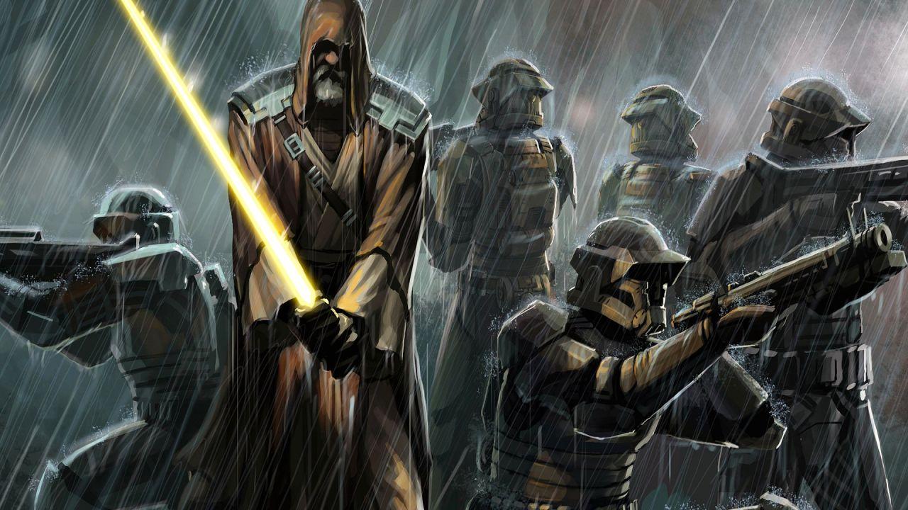 Star Wars: ecco l'arma che ha minacciato l'Alta Repubblica e l'Ordine Jedi