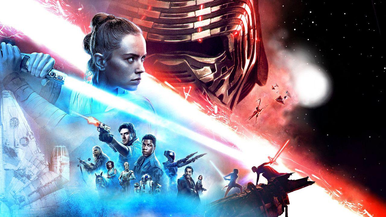 Star Wars L'Ascesa di Skywalker in arrivo su Disney+, l'attesa è finalmente finita