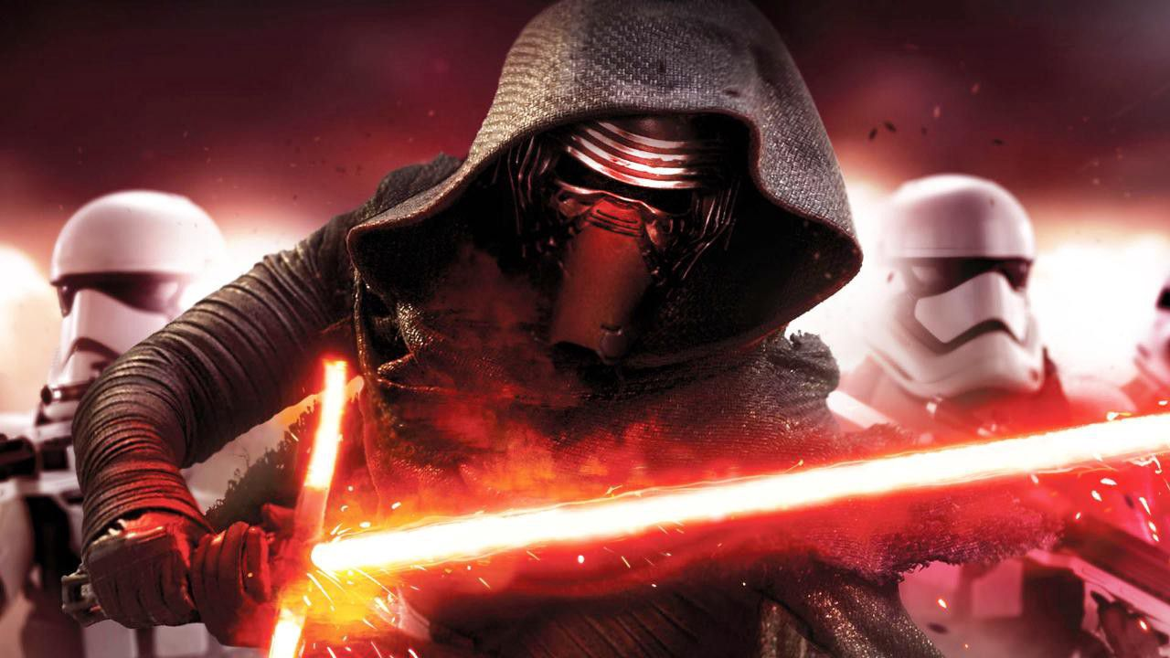 Star Wars: L'Ascesa di Skywalker, ecco la descrizione dei Sith Trooper dal merchandise