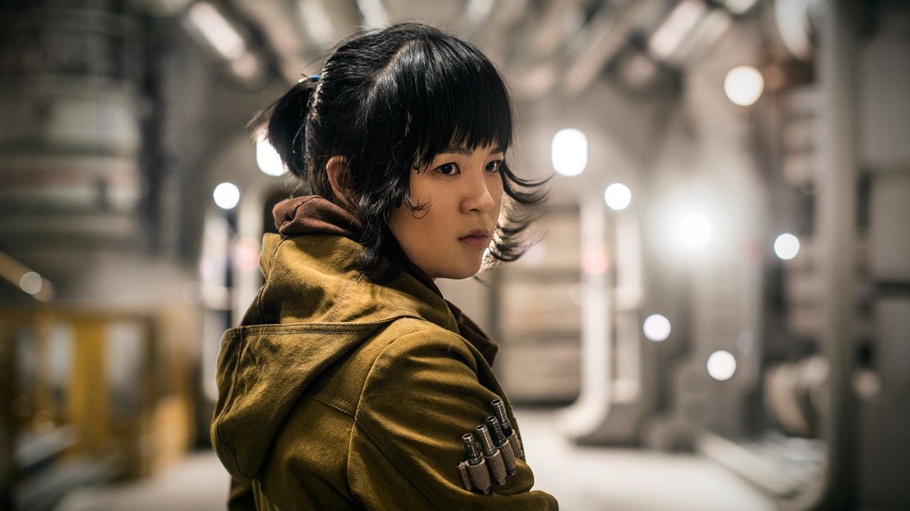 Star Wars: L'ascesa di Skywalker, Kelly Marie Tran sulla preparazione al film