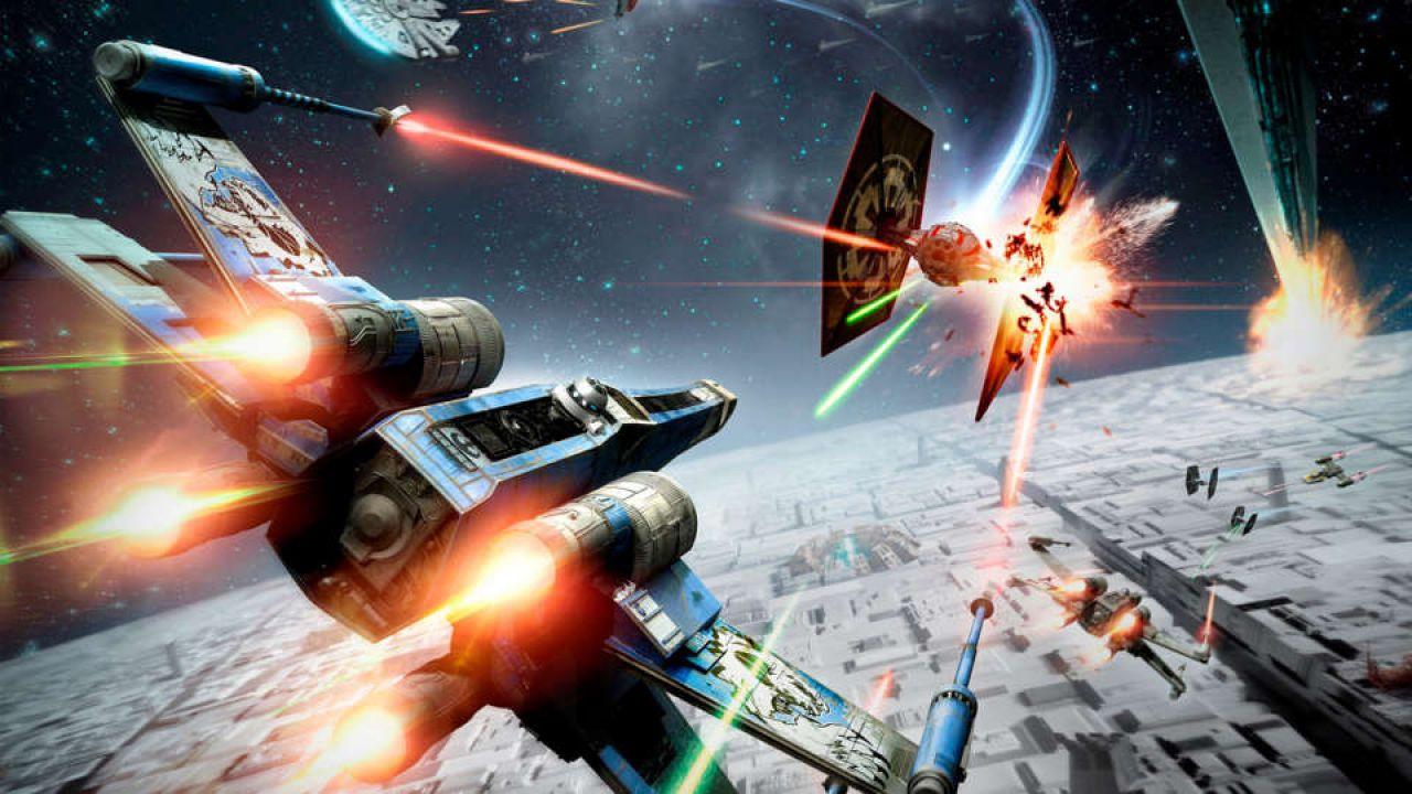 Star Wars Attack Squadrons è stato cancellato