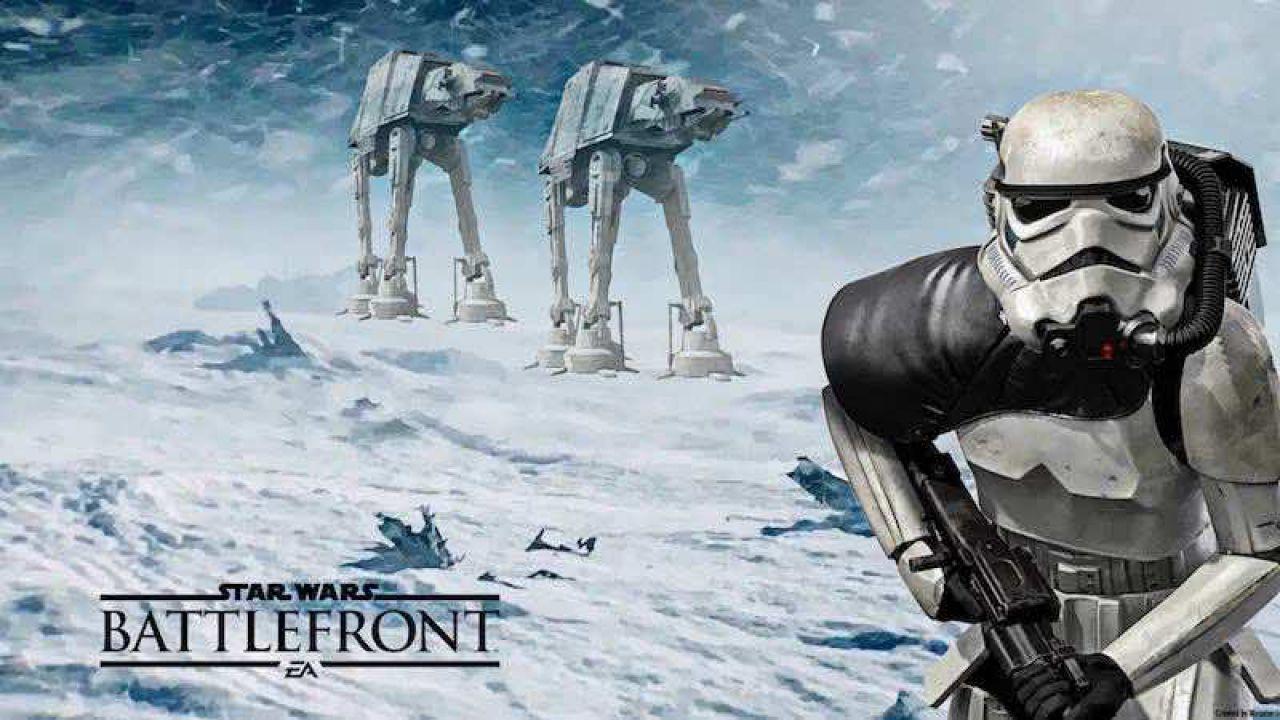 Star Wars Battlefront: 13 milioni di copie vendute secondo gli analisti