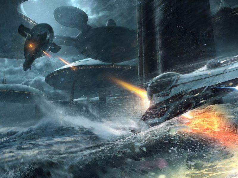 Star Wars Battlefront 2: EA mostrerà le battaglie spaziali alla Gamescom