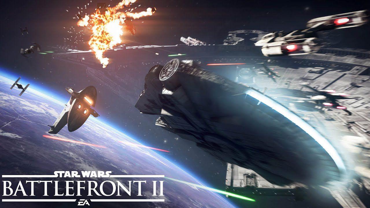 Star Wars Battlefront 2: prima patch disponibile su PC e console
