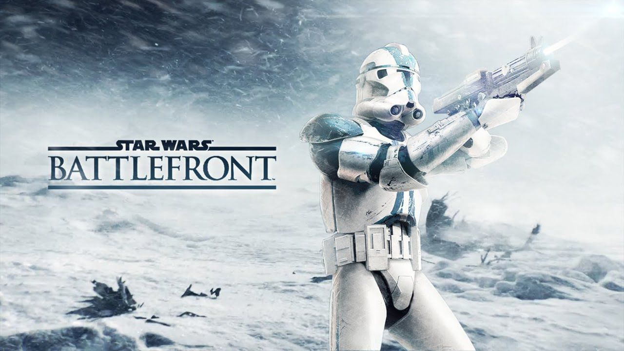 Star Wars Battlefront: annunciata la modalità team deathmatch 10v10