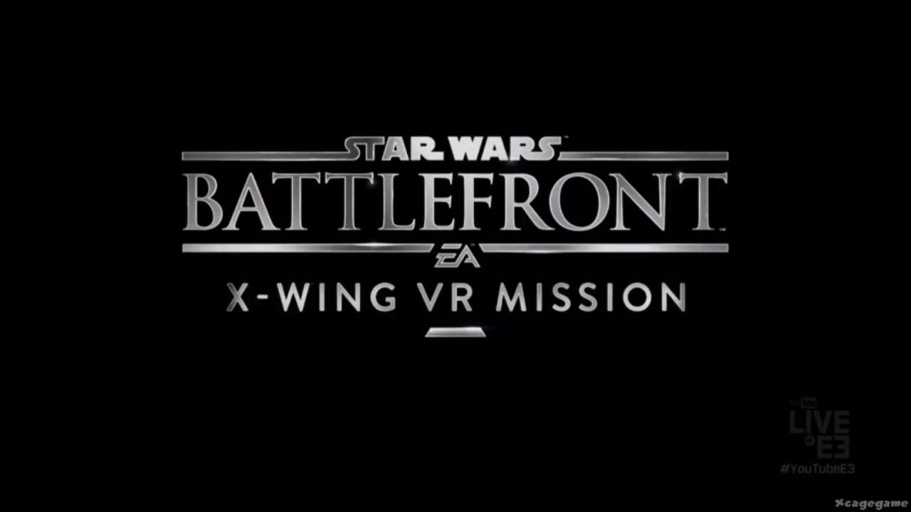 Star Wars Battlefront: Annunciate alcune missioni per PSVR