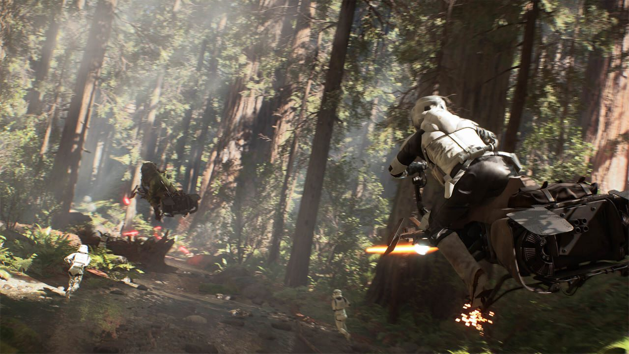 Star Wars Battlefront: la campagna per il giocatore singolo potrebbe arrivare in futuro?