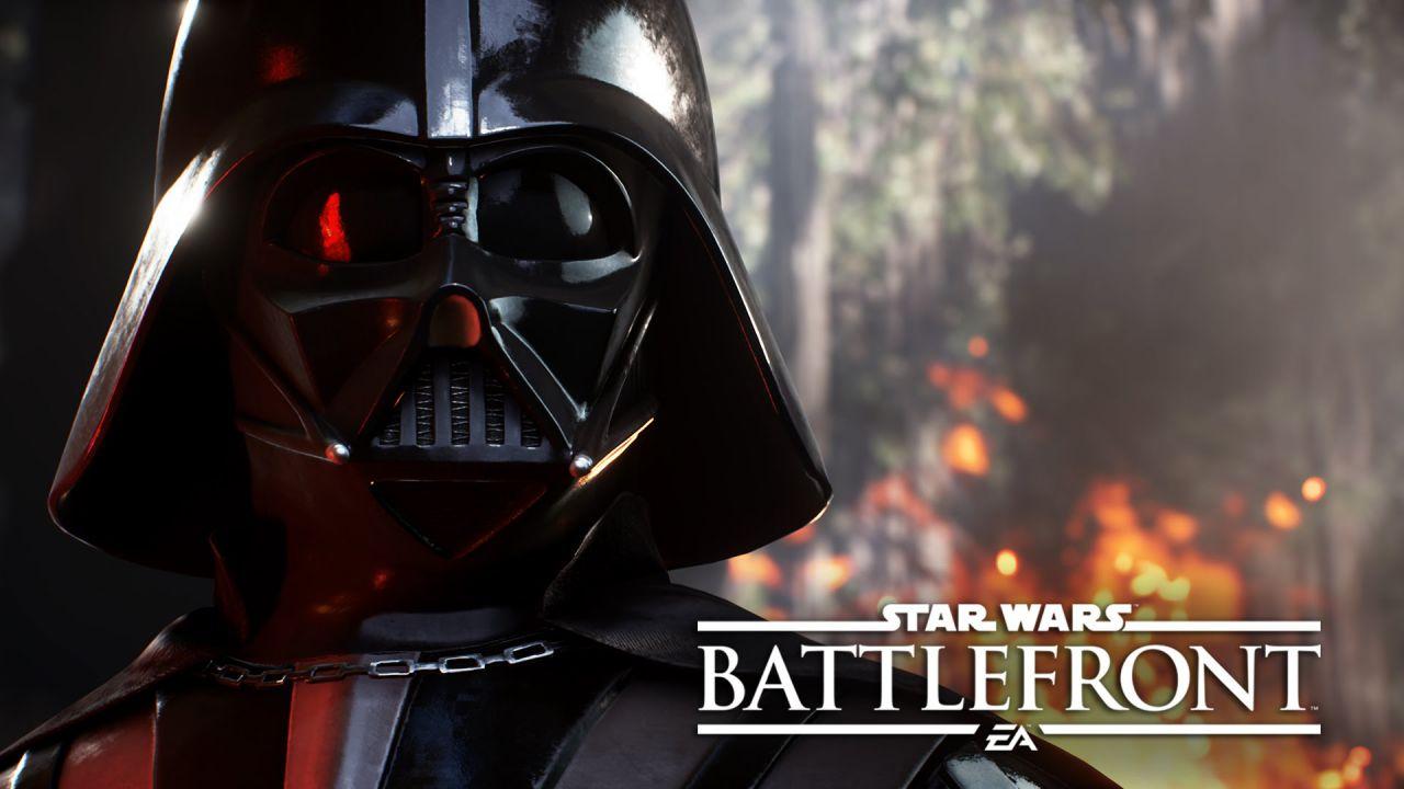 Star Wars Battlefront: Crediti ed eroi in regalo nel weekend