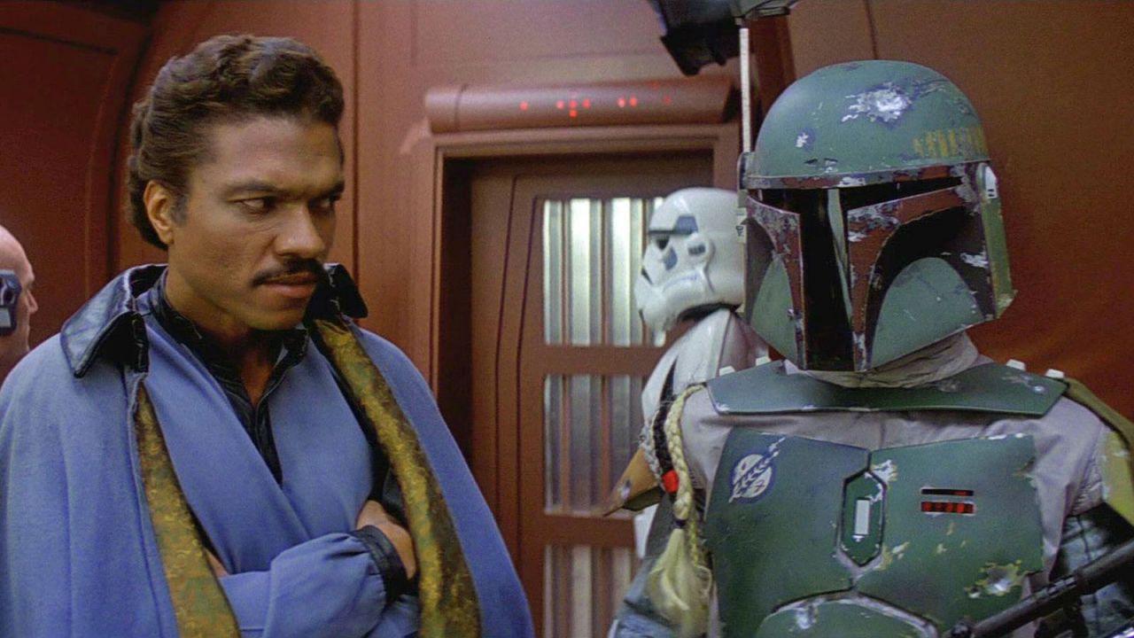 Star Wars Battlefront darà il benvenuto a Lando Calrissian a giugno