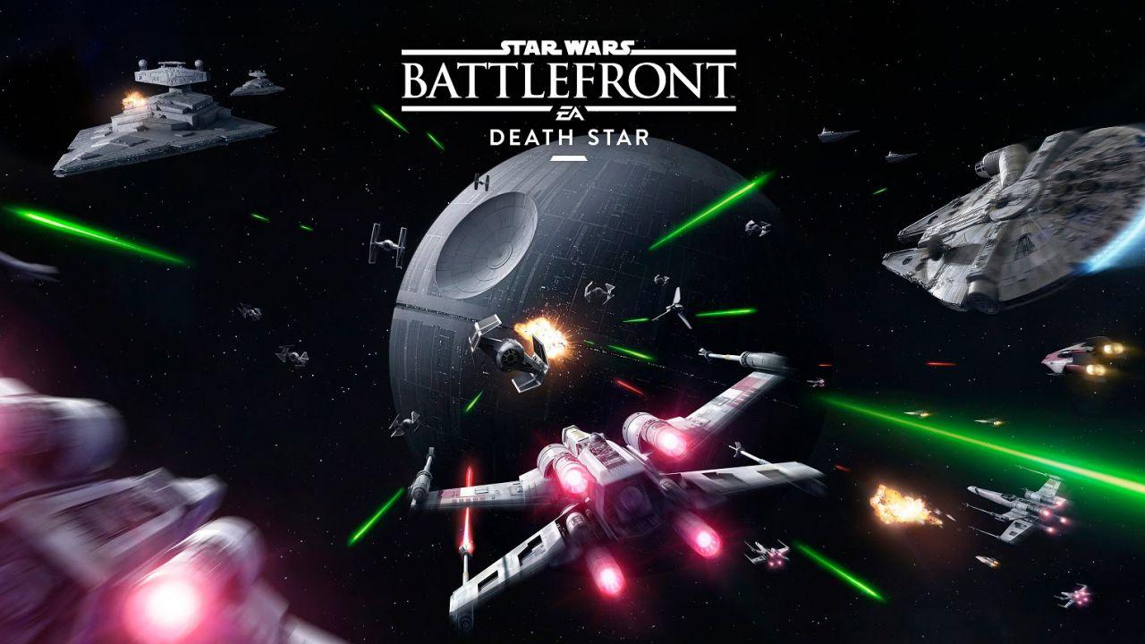 Star Wars Battlefront: Death Star disponibile per i possessori del Season Pass