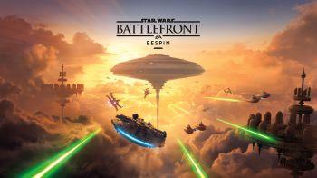 Star Wars Battlefront: il DLC Bespin è giocabile gratis fino al 18 settembre