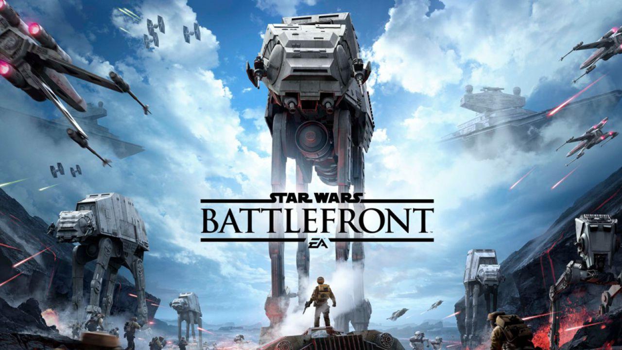 Star Wars Battlefront: EA alza le aspettative di vendita