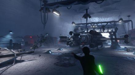 Star Wars Battlefront: ecco i primi dati di vendita